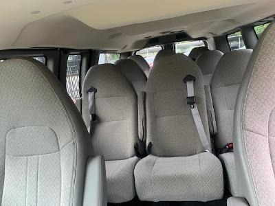 Chevrolet Express Passenger 2015 price $7,500