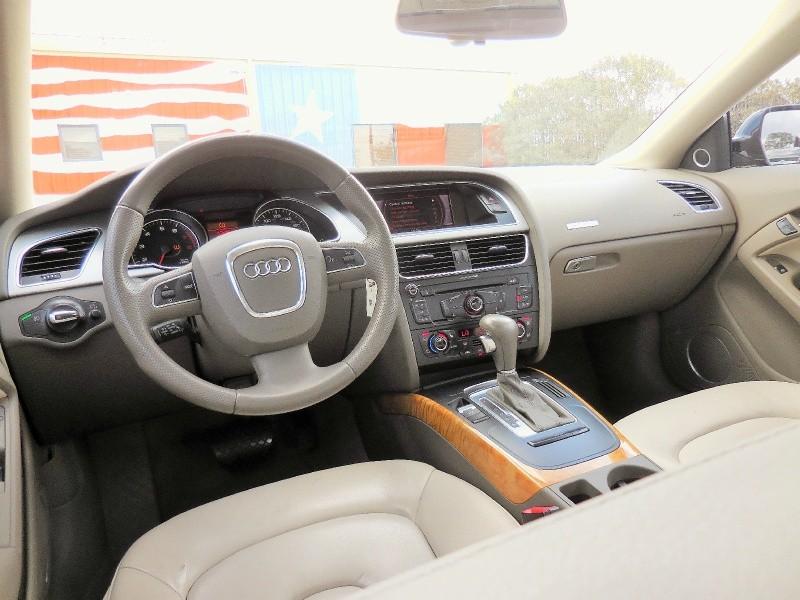 Audi A5 2010 price $10,995 Cash