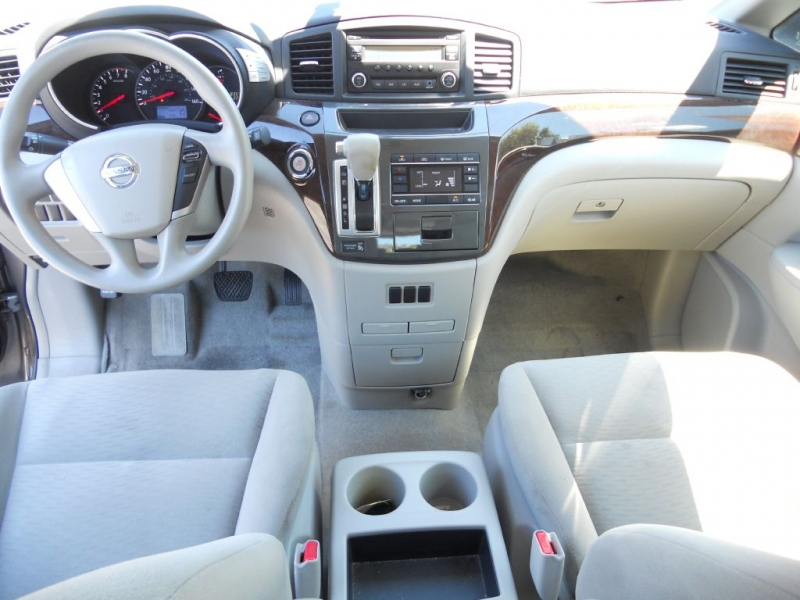 NISSAN QUEST 2014 price $10,949