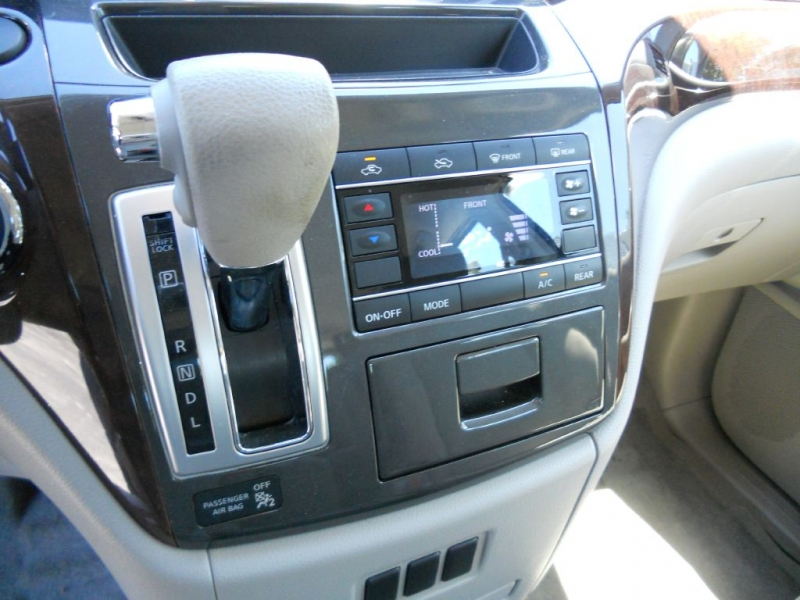 NISSAN QUEST 2014 price $9,500