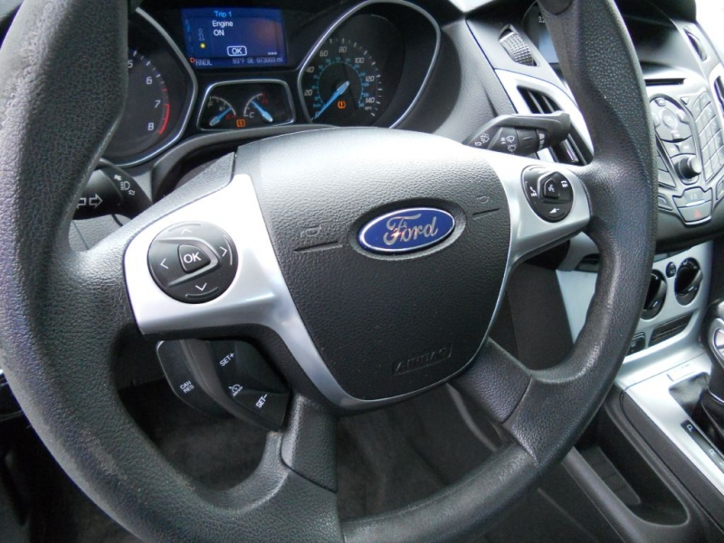 FORD FOCUS 2014 price $8,549