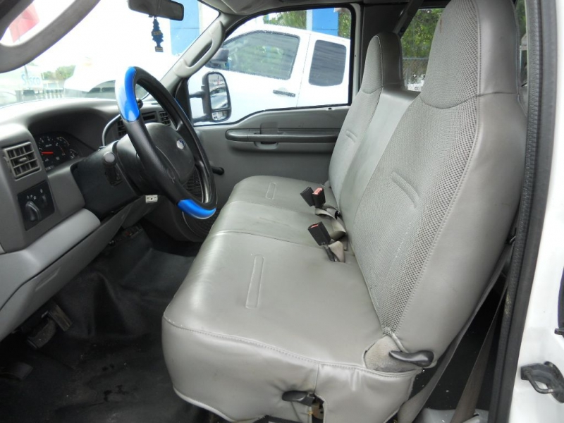 FORD F250 2004 price $7,900