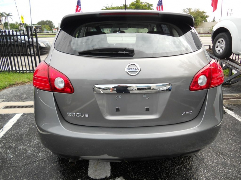 NISSAN ROGUE 2013 price $8,500