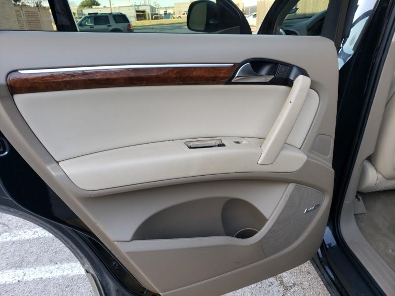 Audi Q7 2009 price $1,000 Down