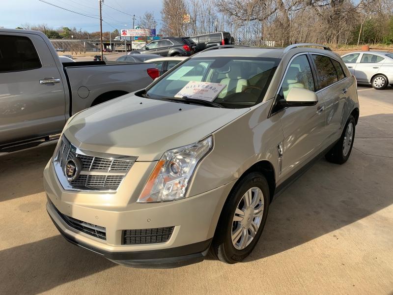 Cadillac SRX 2010 price $8,995 Cash