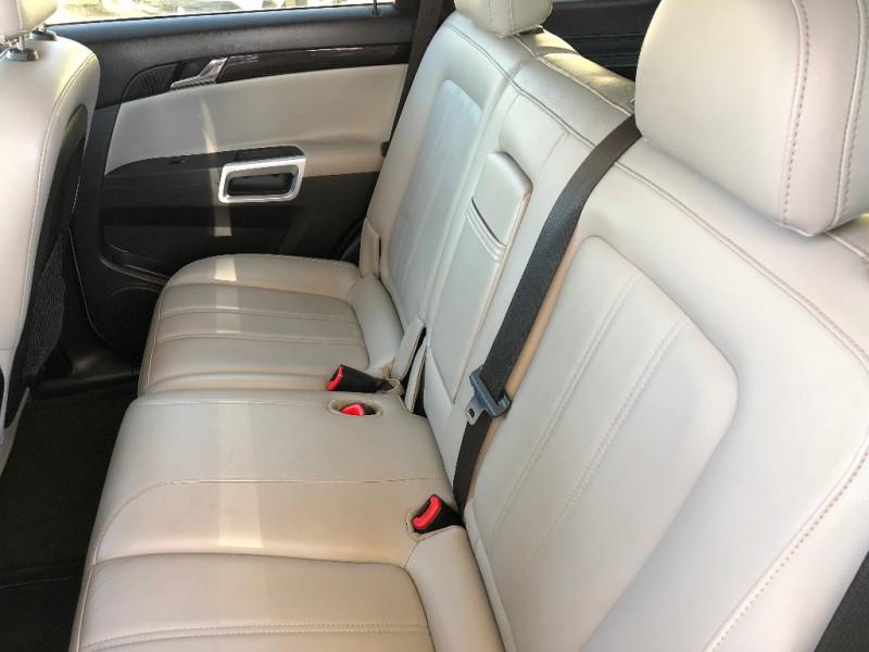 Chevrolet Captiva Sport Fleet 2013 price $10,995 Cash
