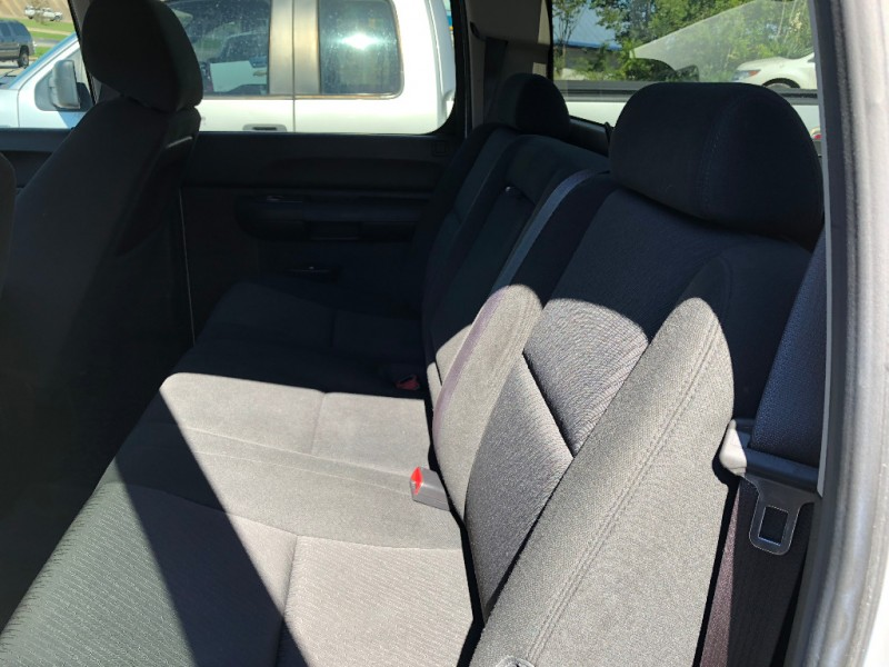 Chevrolet Silverado 1500 2012 price $14,995 Cash