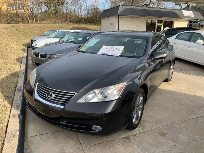 Lexus ES 350 2008 price $8,995 Cash