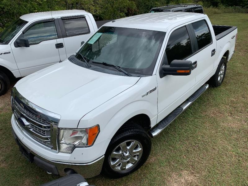 Ford F150 2014 price $13,900 Cash
