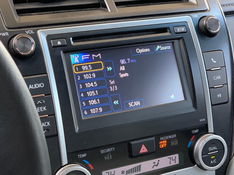 Toyota Camry 2013 price $12,500 Cash