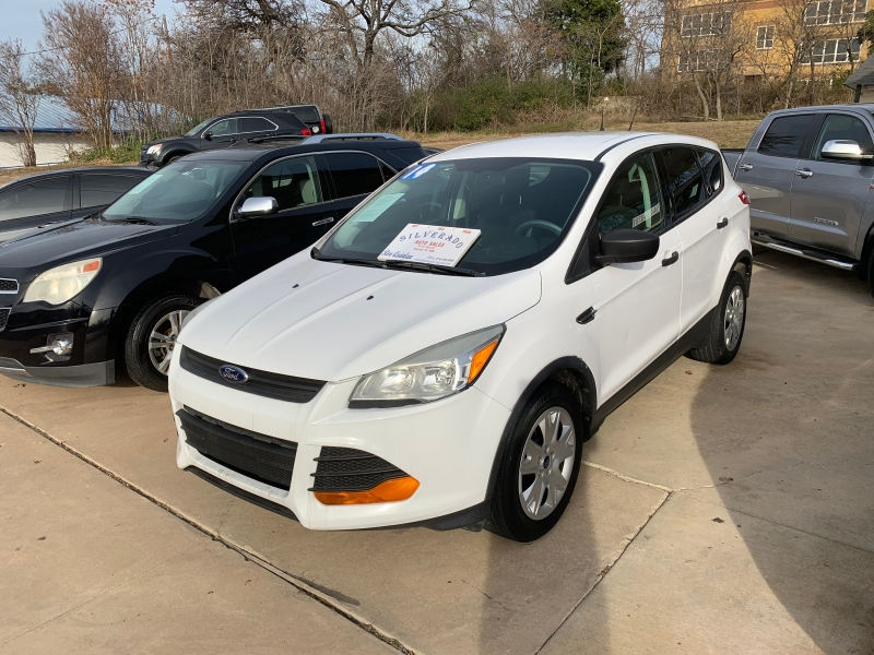 Ford Escape 2014 price $10,995 Cash