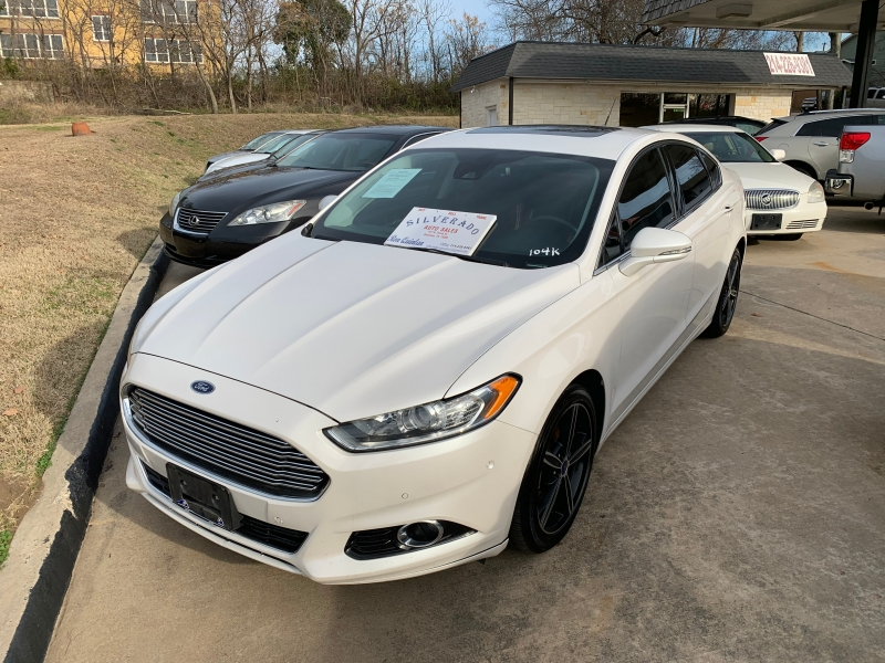Ford Fusion 2016 price $11,995 Cash