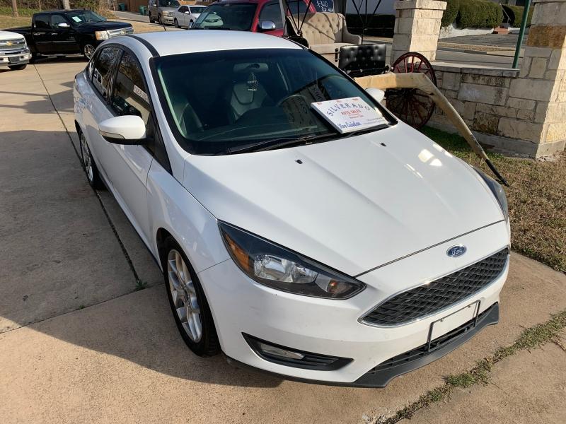 Ford Focus 2015 price $6,995 Cash
