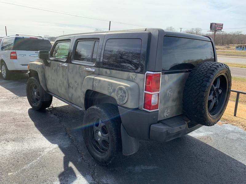 Hummer H3 2009 price $11,995 Cash