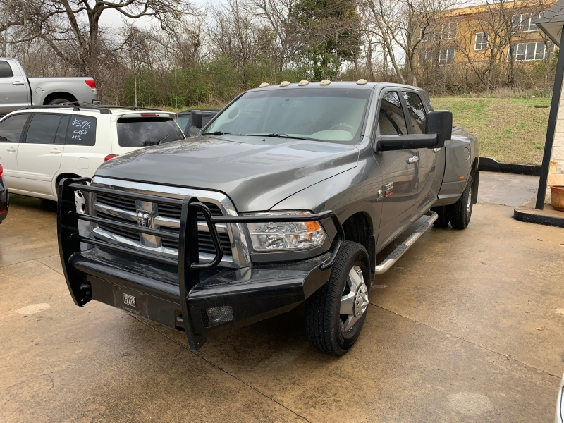 RAM 3500 2012 price $25,995 Cash