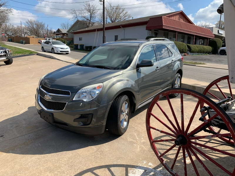 Chevrolet Equinox 2013 price $10,995 Cash