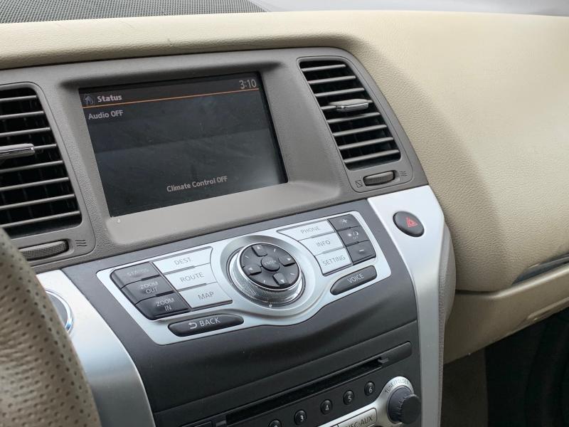 Nissan Murano 2009 price $8,995 Cash