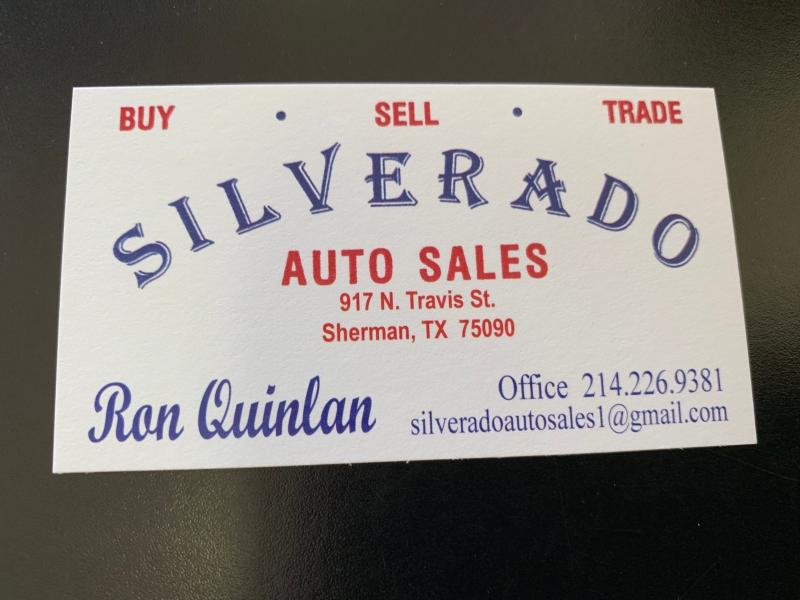 Chevrolet Silverado 1500 2016 price $22,995 Cash