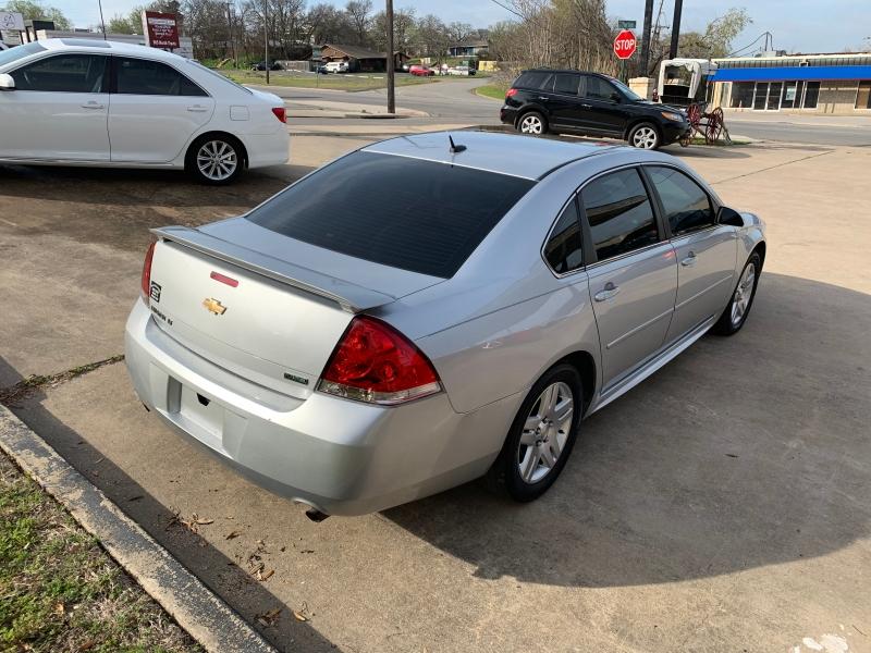 Chevrolet Impala 2013 price $8,995 Cash