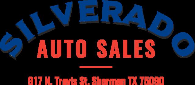 Silverado Auto Sales
