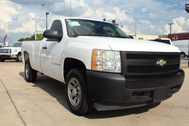 Chevrolet Silverado 1500 2008 price Call for Pricing.