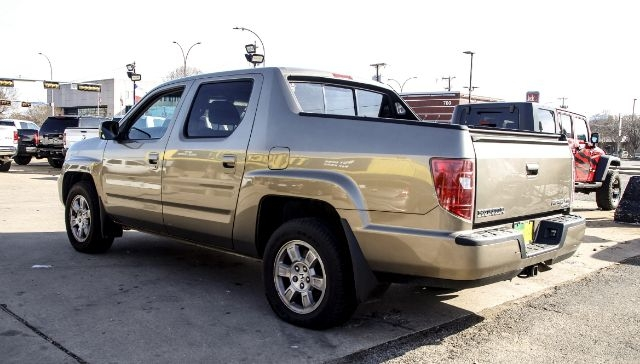 Honda Ridgeline 2010 price Call for Pricing.