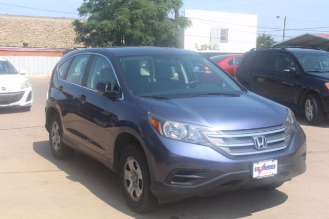 Honda CR-V 2012 price Call for Pricing.