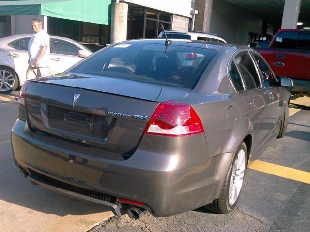 Pontiac G8 2008 price Call for Pricing.