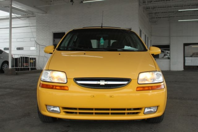 Chevrolet Aveo 2008 price Call for Pricing.