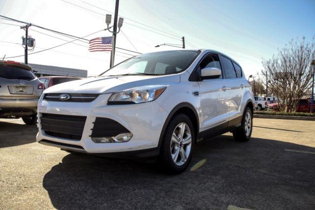 2014 Ford Escape Fwd 4dr Se Inventory Automax Auto