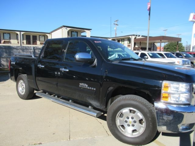 Chevrolet Silverado 1500 2013 price Call for Pricing.