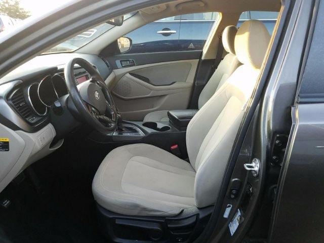 Kia Optima 2011 price Call for Pricing.