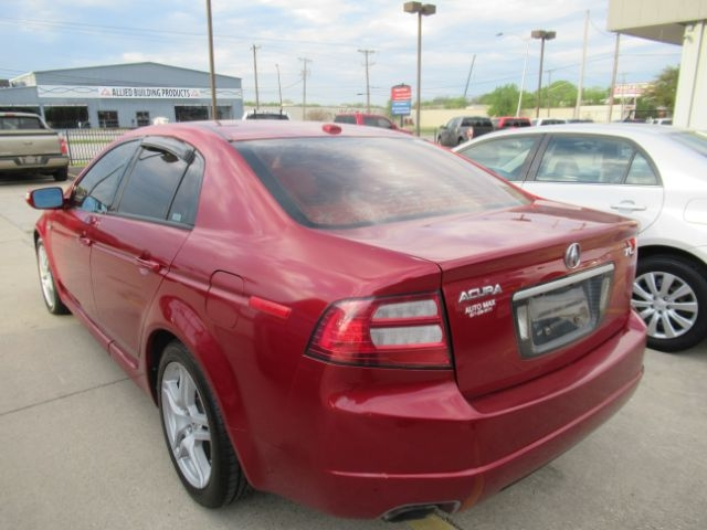 Acura TL 2008 price Call for Pricing.