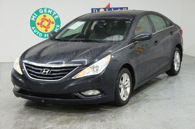 Hyundai Sonata 2013 price Call for Pricing.