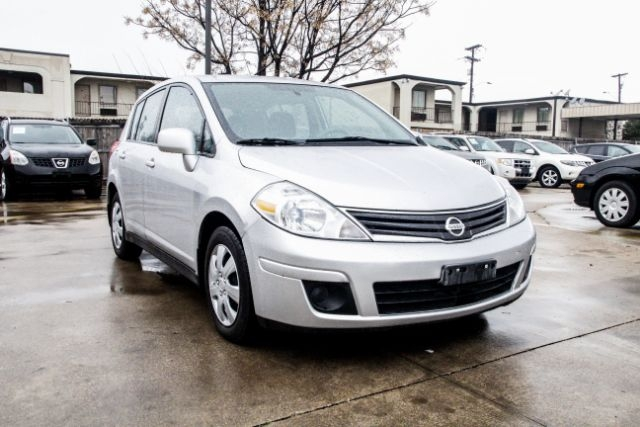 Nissan Versa 2012 price Call for Pricing.