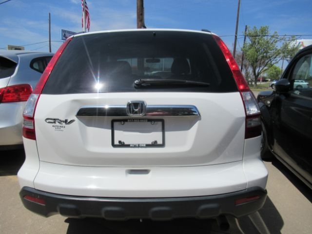 Honda CR-V 2008 price Call for Pricing.