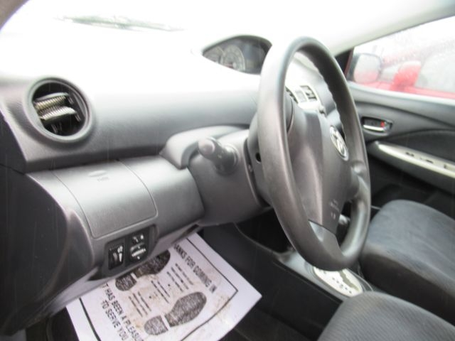 Toyota Yaris 2008 price Call for Pricing.