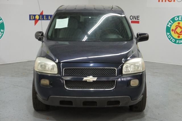 Chevrolet Uplander 2009 price Call for Pricing.