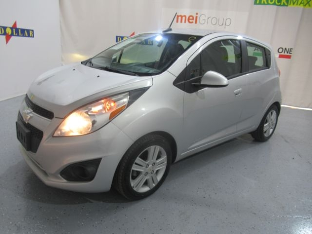 Chevrolet Spark 2014 price Call for Pricing.