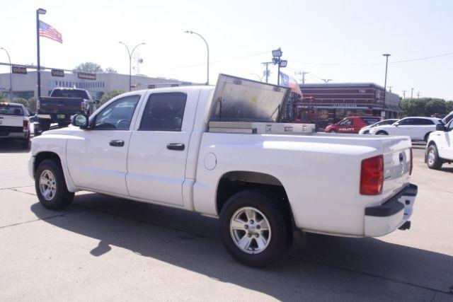 Dodge Dakota 2010 price Call for Pricing.