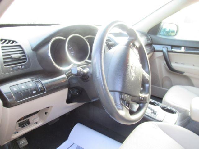 Kia Sorento 2012 price Call for Pricing.