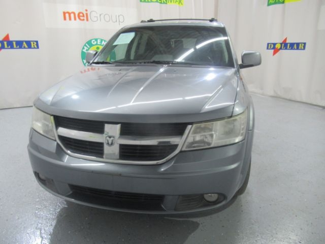 Dodge Journey 2010 price Call for Pricing.