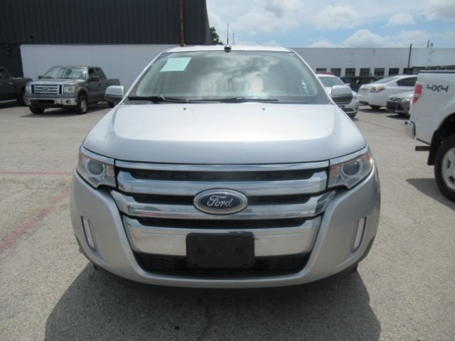 Ford Edge 2014 price Call for Pricing.