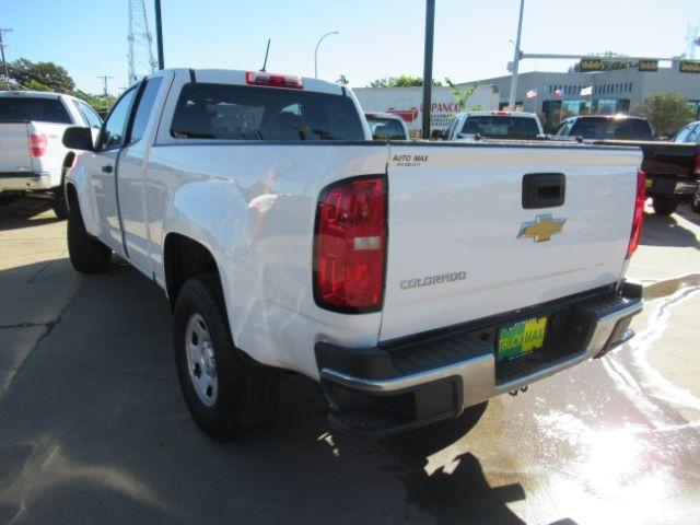 Chevrolet Colorado 2016 price Call for Pricing.