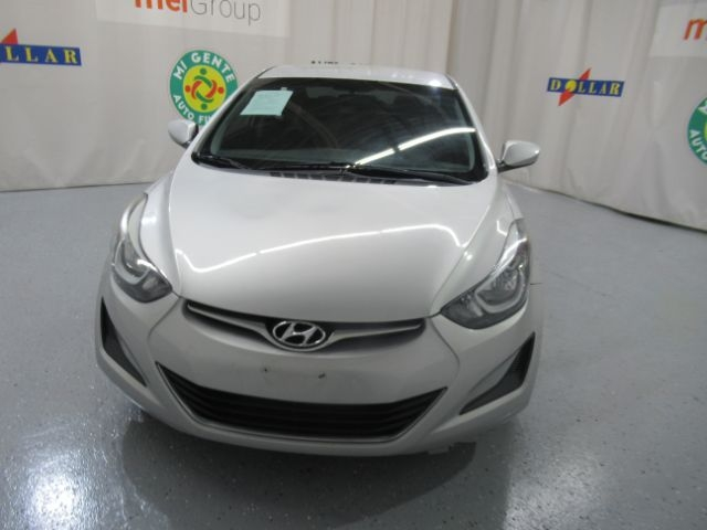 Hyundai Elantra 2015 price Call for Pricing.