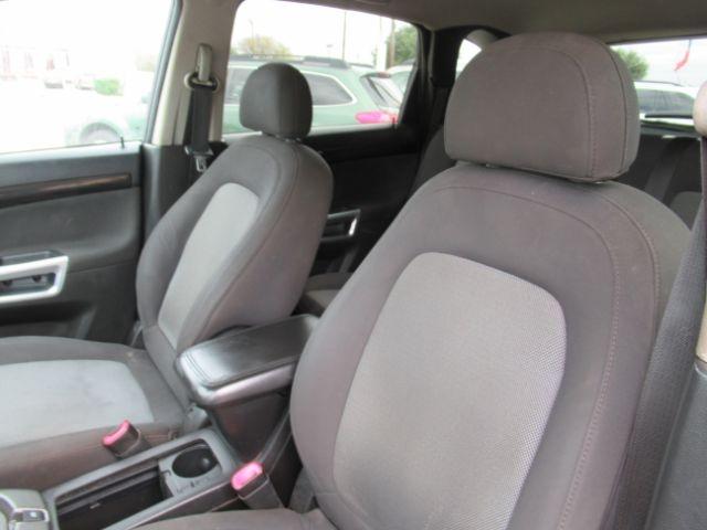 Chevrolet Captiva Sport Fleet 2013 price Call for Pricing.