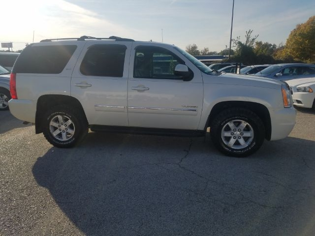 GMC Yukon 2011 price Call for Pricing.