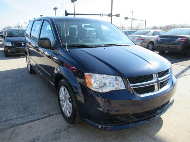 Dodge Grand Caravan 2014 price Call for Pricing.