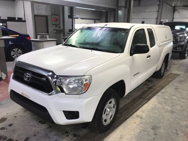 Toyota Tacoma 2015 price Call for Pricing.