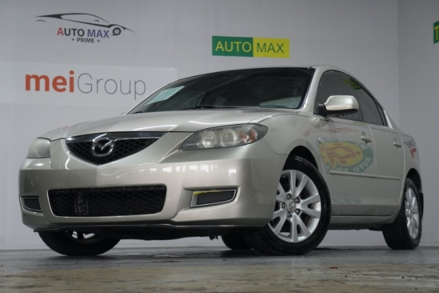 Mazda Mazda3 2008 price Call for Pricing.
